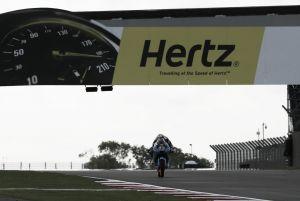 Clasificación de Moto3 del GP de Gran Bretaña 2014 en vivo y en directo online