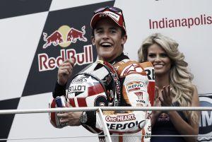 """Marc Márquez: """"Las Yamaha siempre han sido competitivas en Brno"""""""
