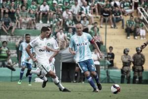 Mesmo com o vice-campeonato, Marquinhos diz sair de cabeça erguida