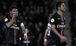 Marquinhos y Thiago Silva: el Barça quiere reforzar la zaga a costa del PSG