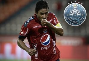 Christian Marrugo se pondrá la del Puebla
