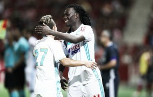 El Marsella encuentra el camino del gol