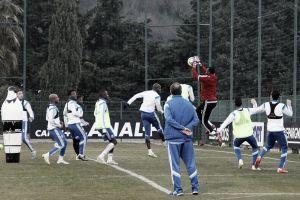 Marseille busca voltar ao caminho das vitórias diante do Caen na abertura da rodada
