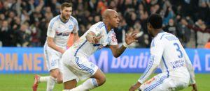 L'Olympique de Marseille reprend la tête !