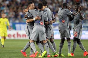 Bastia y Marsella empatan en un partido 'made in Bielsa'