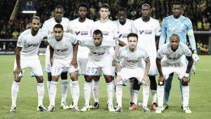 Olympique de Marsella 2014: de la pena a la gloria