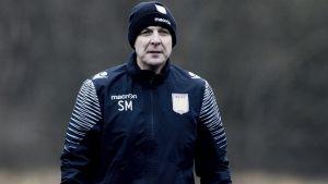 Scott Marshall se va del Aston Villa