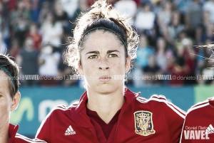 """Marta Torrejón: """"Inglaterra es una prueba de fuego para Holanda"""""""