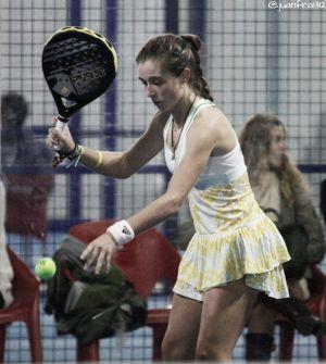 Conociendo a la joven campeona Marta Ortega y cómo gestiona el éxito y el fracaso