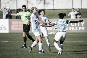 Marta's goal not enough to keep Orlando Pride on top of FC Kansas City