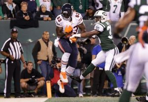 Los Bears asaltan el MetLife Stadium