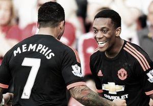 Manchester United-Sunderland: prolongar el 'efecto Martial'