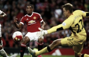 Claudio Ranieri backs Anthony Martial to bounce back for Manchester United