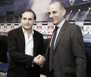 Ángel Martín González, presentado como nuevo Secretario Técnico del Real Zaragoza