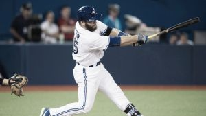 Blue Jays Rally Late Through Russell Martin To Edge Yankees