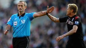 El Barça - PSG ya tiene árbitro: Martin Atkinson