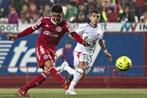 Cae otro campeón ante Xolos en voltereta de Copa MX