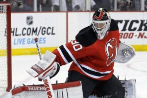 Martin Brodeur To Retire On Thursday