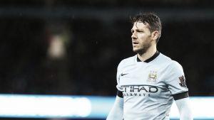 Demichelis renueva hasta 2016 con el Manchester City