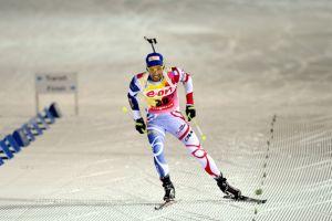 Biathlon: a Oestersund la risposta di Fourcade, ma è grande Italia