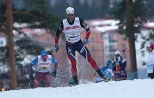 Sci di Fondo, Oslo - 50km: Sundby stronca Niskanen, vittoria norvegese