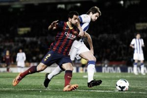 Martin Montoya expected to leave FC Barcelona