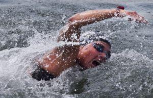 Nuoto, Kazan 2015: fondo 5 km, la Anderson è d'oro. Niente medaglia per Martina Grimaldi