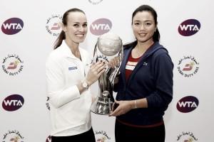 2017 Season Review: Chan Yung-jan and Martina Hingis shine with nine WTA titles