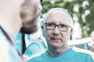 "Giuseppe Martinelli: ""Aru lo puede hacer muy bien"""