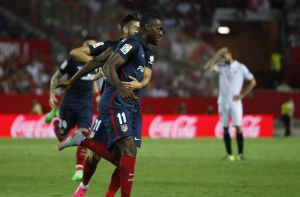 Sevilla 0-3 Atletico Madrid: Madrid's counterattacking too much for hosts