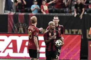 Josef Martinez named MLS Player of the Week