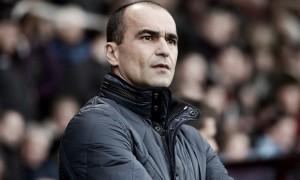 Are Everton closer to Champions League football under Roberto Martinez?