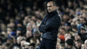 Opinion: Roberto Martinez's time at Everton is up