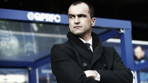 Martinez praises side's display away at QPR