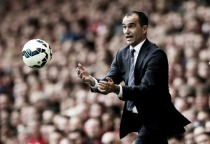 Roberto Martinez: I know for a fact we can become a special team