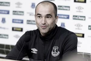 Roberto Martinez: Bournemouth carry a winning mentality