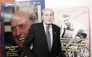 Fallece Alfredo Martini