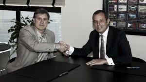 Martino firmó por dos temporadas y viajará a Oslo