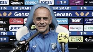 """Empoli, Martusciello: """"Contro il Genoa pronti a sfruttare le nostre caratteristiche"""""""
