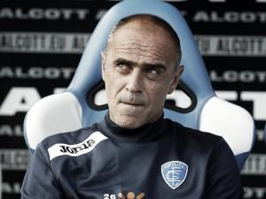 """Serie A - Martusciello: """"La retrocessione fa ancora male, ma tifavano tutti Crotone"""""""