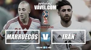 Russia 2018 - L'Iran di Quieroz incontra l'ostico Marocco di Renard
