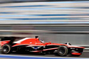 Marussia espera tener sus motores V6 para 2016