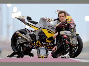 Moto2 Indianapolis: spavento per Pasini, vince Kallio
