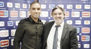 Joris Marveaux renueva con el Montpellier