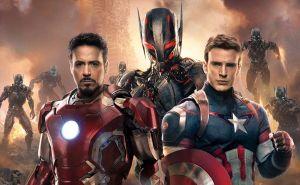 Nuevo trailer de 'Vengadores: La era de Ultrón'