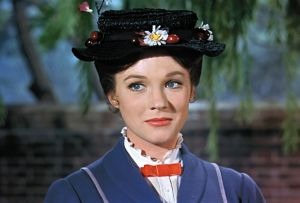 Disney prepara una nueva 'Mary Poppins'