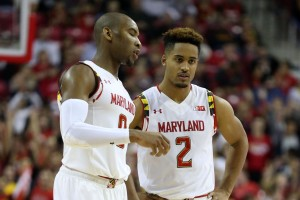 Illinois State Keeps It Close, But Maryland Terrapins Pull Off Late Win