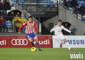 Omar Mascarell, cedido al Sporting de Gijón
