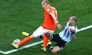 Mascherano could be key to Enrique's master plan