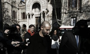 Javier Mascherano faces tax fine and handed jail sentence